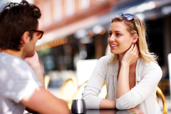 Как да омагьосаш момиче на първа среща