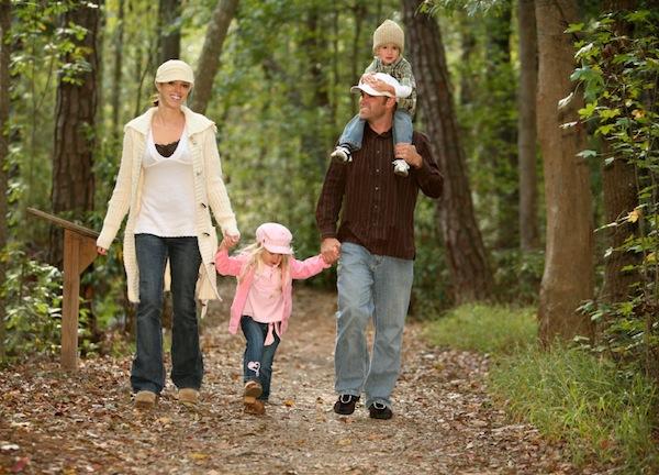 разходка за здраве