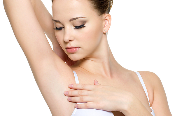 рецепти за избелване на кожата