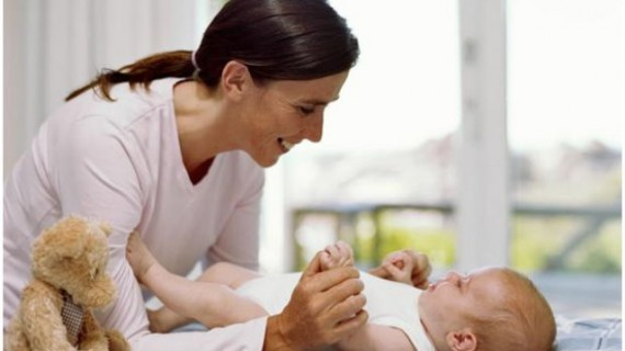 Практически съвети за млади родители
