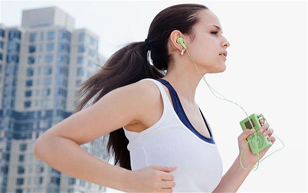 спорт и кислород