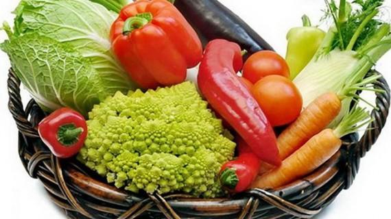 Мога ли да включа вегетарианско меню по време на диета?