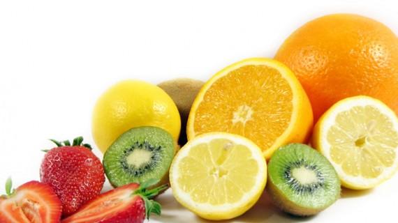 Как да си набавите витамини през есента