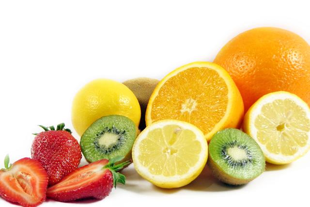 витамини през есента