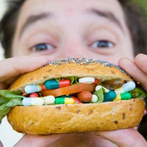 5 храни които ни разболяват