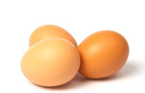 Топ 5 храни за изграждане на мускулна маса