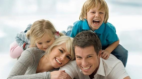 Уроци за възрастни: Как да бъдеш добър родител