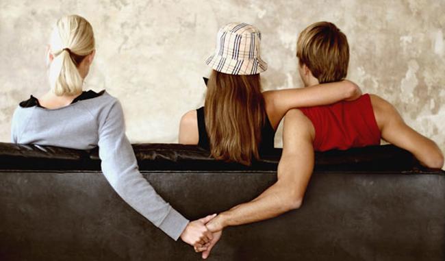 Защо любовницата е по – желана от съпругата