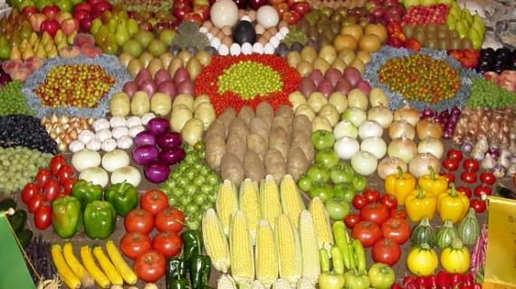 Зеленчукова диета за отслабване и терапия антистрес