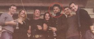 При последната си визата в София Дарина доведе и по-младото си гадже, 29-годишния Джулио Берути