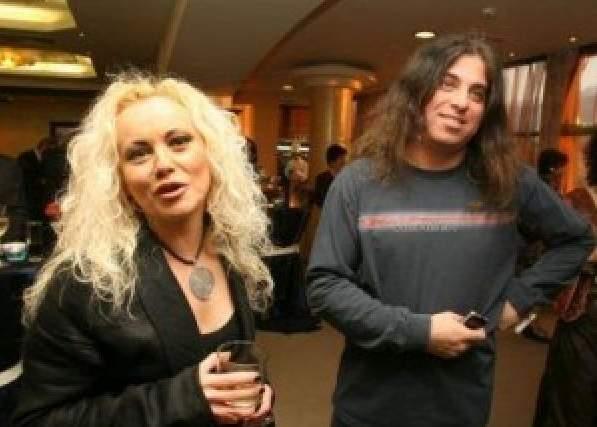 Денис Ризов и Наталия Симеонова