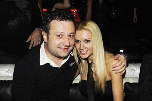 Димитър Рачков и Мария Игнатова