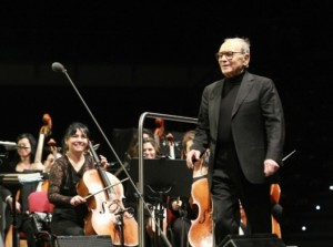 Концертът на Енио Мориконе можеше да мине далеч по-добре, ако се бе състоял в зала 1 на НДК