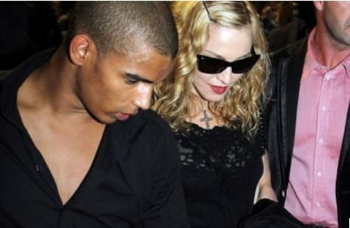 Мадона и приятелят й все по-рядко се появяват заедно
