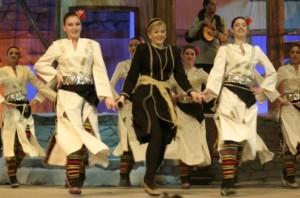 Николина Чакърдъкова не пропуска коледните концерти