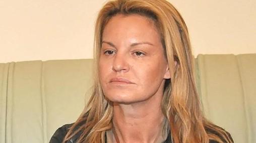 Стефка Костадинова показва лице без една бръчка