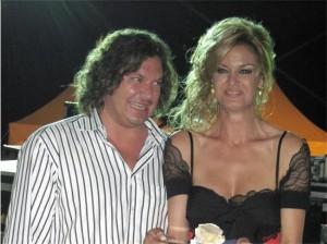 Стефка Костадинова развила манията си през 2005 година. Искала да изглежда млада и красива за мъжа си Николай Попвасилев