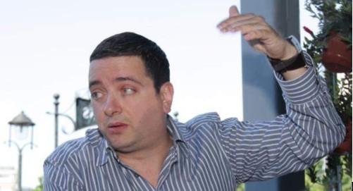 Витомир Саръиванов