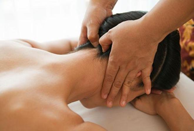 7 Акупресура техники срещу болки и страдания