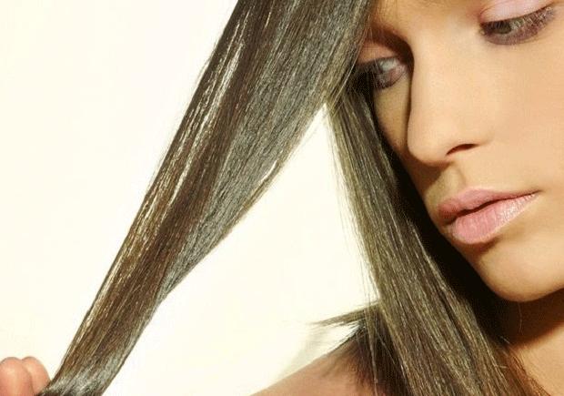 тънка коса