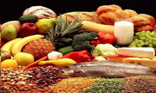10 храни за по- бърз метаболизъм и по- бързо отслабване