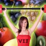 фитнес хранене