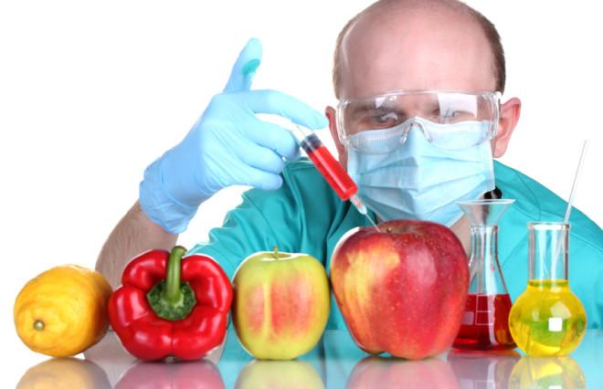 5 храни доказано предизвикващи рак