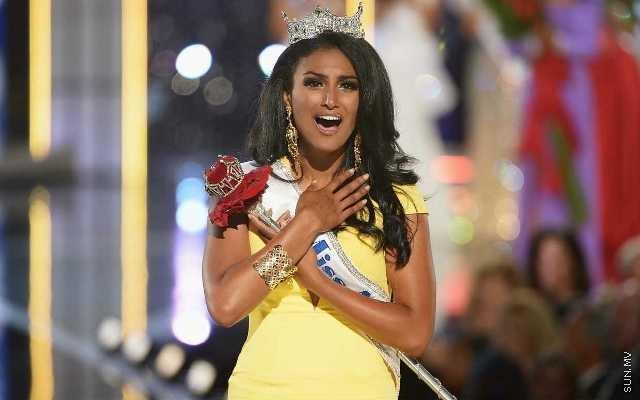 Потресаващо: Мис Америка отслабва с 30 кг преди конкурса!
