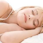 отслабване и сън