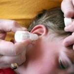 рецепти ушни инфекции