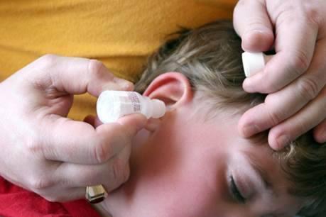 5 натурални средства за лечение на ушна инфекция