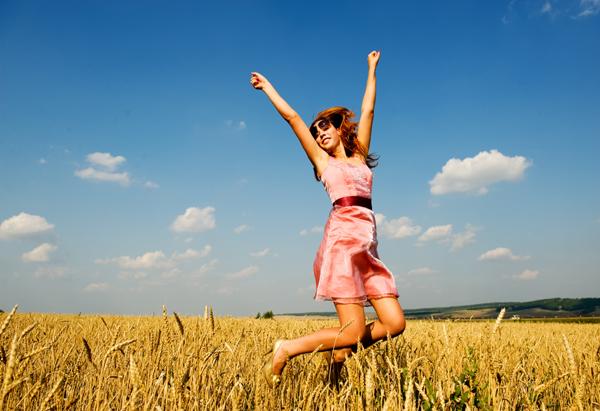 Рецепта за щастие – 6 лесни стъпки