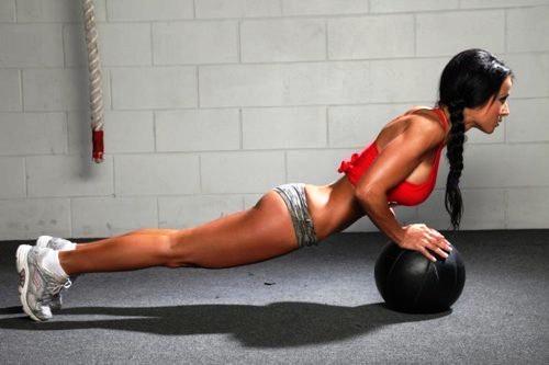 Коя тренировка изгаря най – много калории?