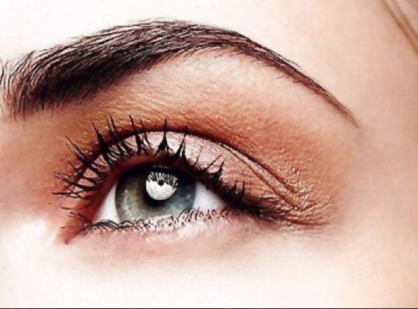 Какво е предназначението на веждите?