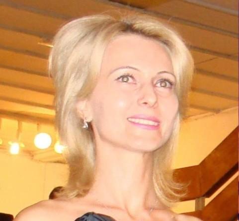 Бонка Георгиева