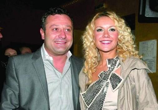 Мария Игнатова и Димитър Рачков