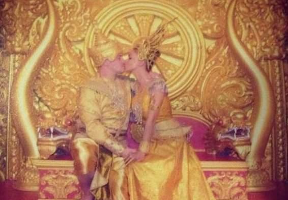 Галена и Галин се ожениха тайно