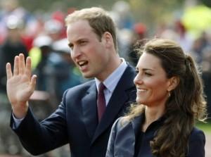 Принц Уилям Кейт Мидълтън принц Джордж