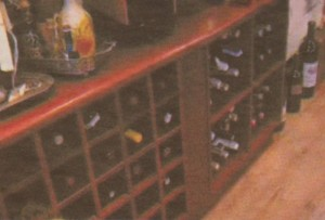Домът на Мария алкохол