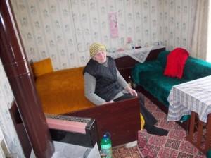 Баба Тошка от Варна