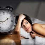 безсъние и здраве