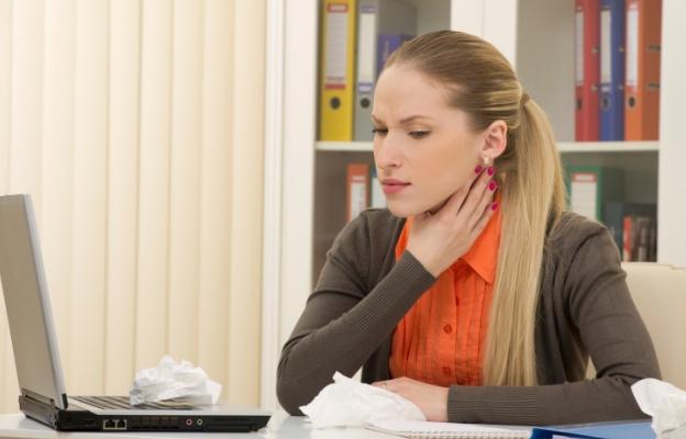 Болка в гърлото като признак на заболяване