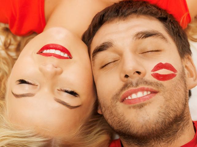 Защо мъжете не целуват по време на секс