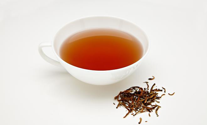 Как да приготвиш перфектния чай