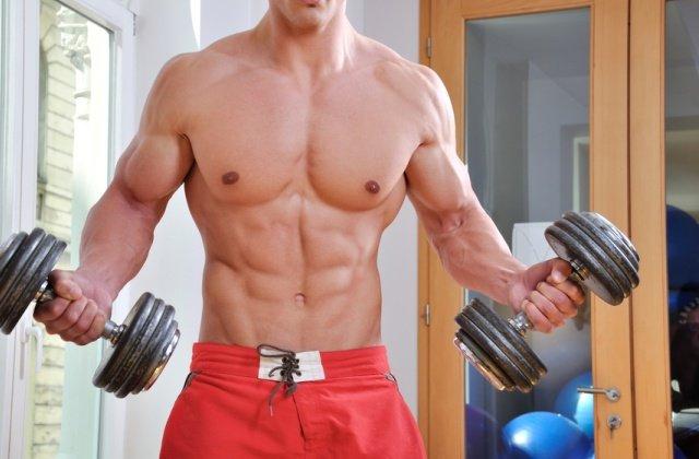 5 правила за трупане на мускули