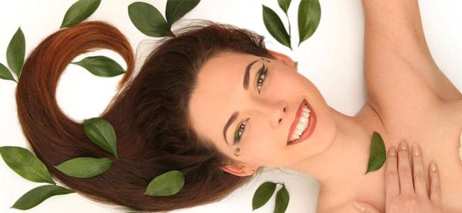 Лечебни растения за вашата коса