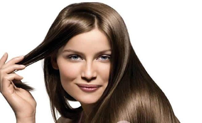Съвети за повече блясък на косата