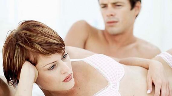 Как да възстановите сексуалното желание
