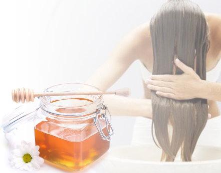 Домашен балсам с мед за растеж на косата