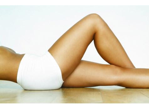 Домашни упражнения срещу целулит